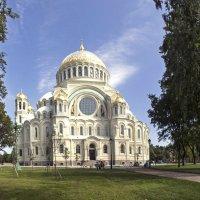 Кронштадт, Морской собор :: Виталий Авакян