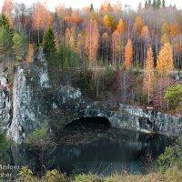 Мраморный Каньон :: Anastasiya Maslova
