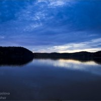 Закат без ФШ :: Anastasiya Maslova