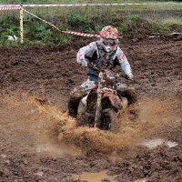 Танки грязи не боятся :: Алексей Golovchenko