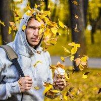 Осень пришла :: Максим Ельчин
