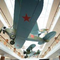 музей вооружения в г. В. Пышма :: Екатерина Рудник