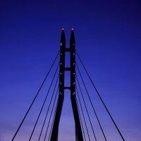 Мост :: Ольга Паршина