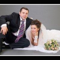 свадебное фото :: Максим Коваль