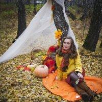 Осенняя пора :: Ольга Муллыева