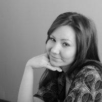Классический портрет :: Ольга Муллыева