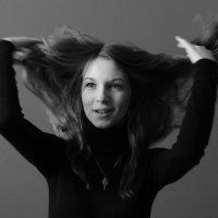 психологический портрет :: Ольга Муллыева