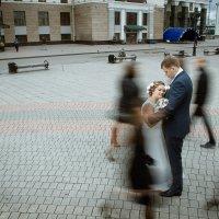 для влюбленных время замирает... :: Дмитрий Зяблицкий