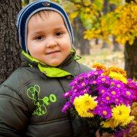 Цветы для мамы...))) :: Инна