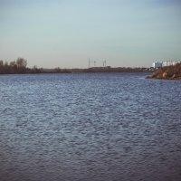 Озеро :: Света Кондрашова