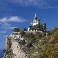 Церковь Воскресения Христова :: Геннадий Валеев