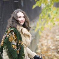Барыня :: Галина Островская