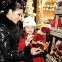 Christmas coming :: Лилия Йотова