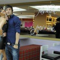 Romina & Darko Tasevski :: Лилия Йотова