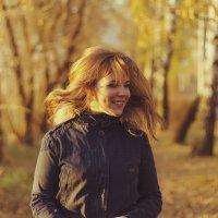 моя осень :: Юлия Аверьянова