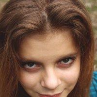 Взгляд :: Алина Рудая