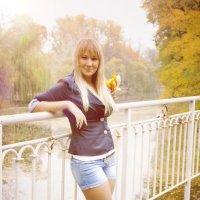 Осень :: Гульнара Рамазанова