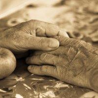 Любви все возрасты покорны... :: Kudryasha Kudryasha