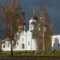 Муром. Спасо Преображенский монастырь. Внеклассный урок :: Николай