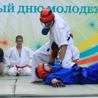Спорт :: Вячеслав Валышков