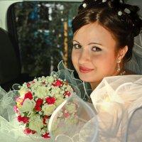 нежная невеста :: Maria Kruch