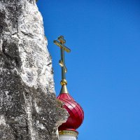 Монастырь :: Андрей Кузнецов