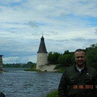 На Псковщине :: игорь Гр