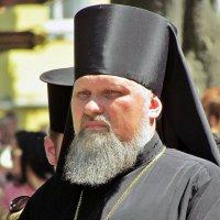 патриарх :: юрий иванов