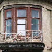 Балкон. :: Виктор Лавриченко