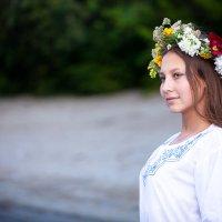 Таня :: Сергей Савченко