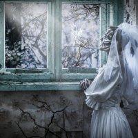 Phantom :: Константин Паршин