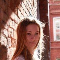 Светится :: Юлия Морозова