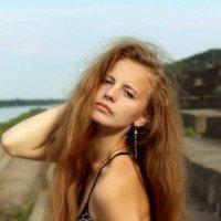 Русалка :: Юлия Морозова