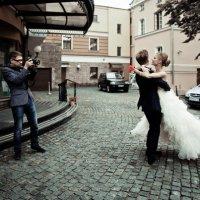 свадьба :: Константин Лосев