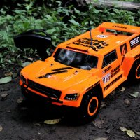 Slash 2WD Rc :: Роман Елин
