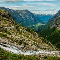 Norway 142 :: Arturs Ancans