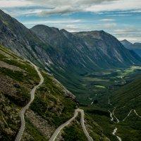 Norway 146 :: Arturs Ancans