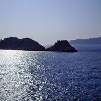 Гряда в море :: РАИСА Osipova