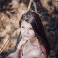 Осень :: Анна Ефимова