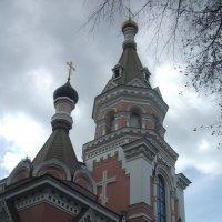 Гродненская церковь :: Виктория Козлова