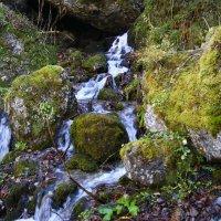 Водопад :: Natalia Яз