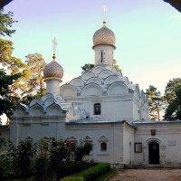 Храм Св.Михаила :: РАИСА Osipova