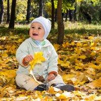 Осень_ :: Виктория Заярская