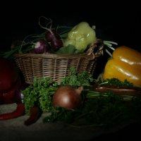 овощной праздник :: vladimir Zibrov