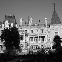 дворец :: vladimir Zibrov