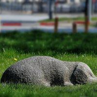 Pig on Vocation :: Igor Nekrasov
