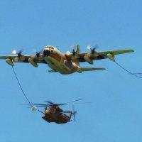 Израильские ВВС-АЗС :: Shmual Hava Retro