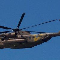 Израильские ВВС :: Shmual Hava Retro