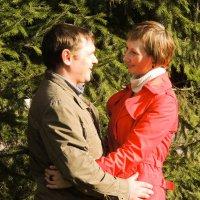 Любовь никогда не перестает... :: Sofigrom Софья Громова