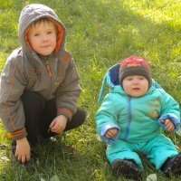 Братишки :: Sofigrom Софья Громова